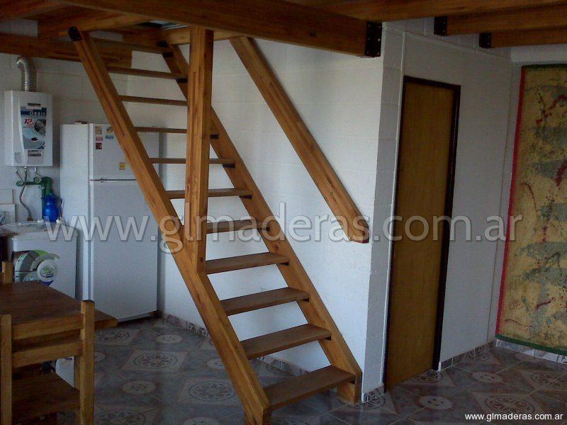 Escalera para entrepiso perfect resultado de imagen para for Como hacer una escalera para un entrepiso